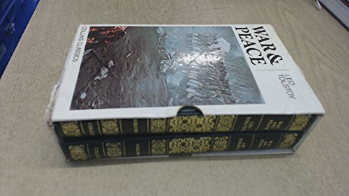 9780004226675: War and Peace (Classics)