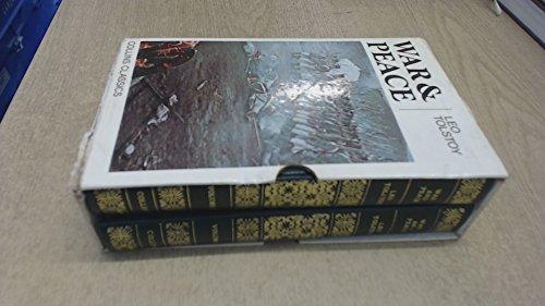 9780004226675: War and Peace (Classics)