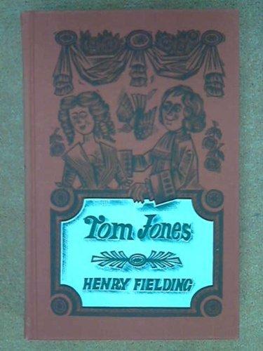 9780004235295: Tom Jones