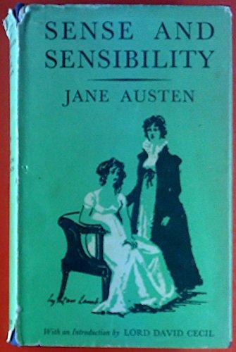 9780004244129: Sense and Sensibility (Gift Classics)