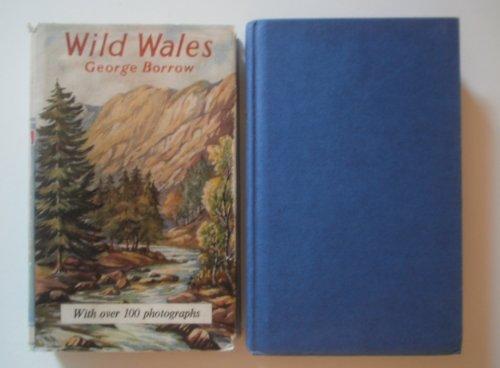 9780004244235: Wild Wales (Gift Classics)