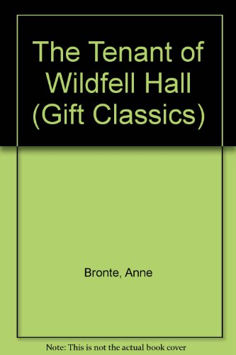 9780004244358: The Tenant Of Wildfell Hall