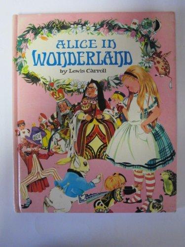 9780004244501: ALICE IN WONDERLAND