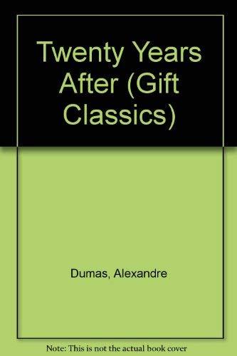 9780004245027: Twenty Years After (Gift Classics)