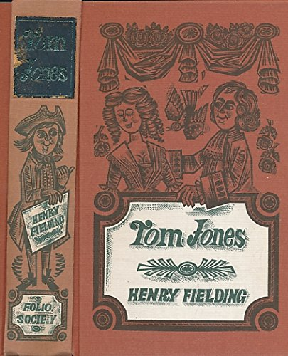 9780004245294: Tom Jones (Gift Classics)