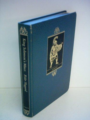 9780004245454: King Solomon's Mines (Gift Classics)