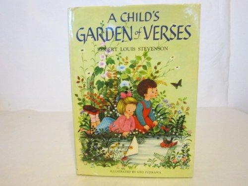 Child's Garden of Verses (Gift Classics): Stevenson, Robert Louis