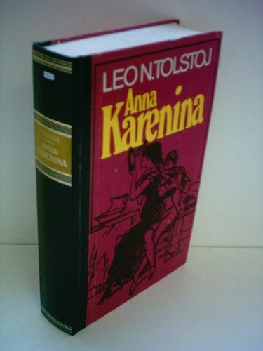 9780004246642: Anna Karenina