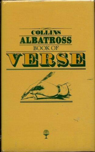 9780004246703: Albatross Book of Verse (Gift Classics)