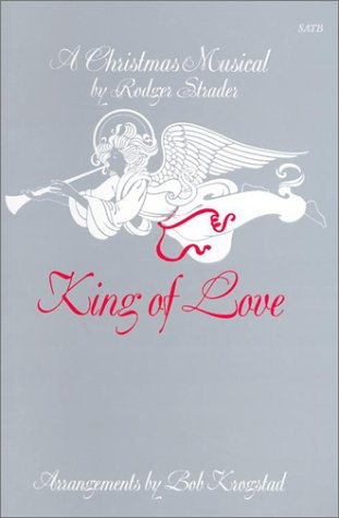 9780004322315: King of Love