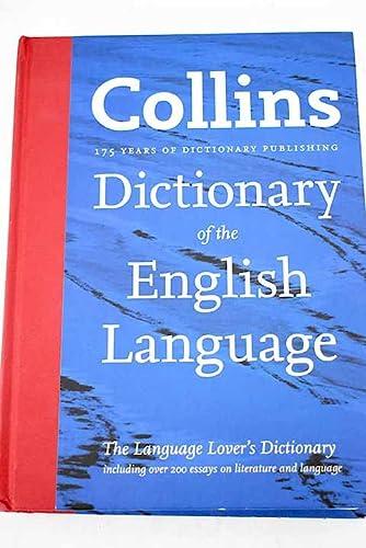 Collins Dictionary of the English Language: Hanks, Patrick