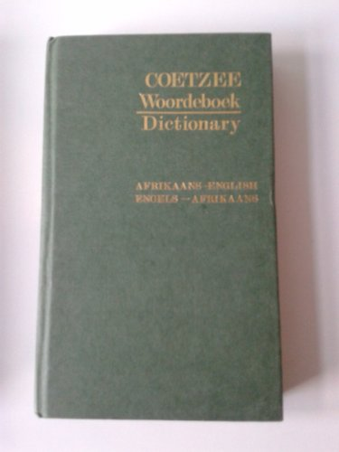 9780004334127: Afrikaans-English, English-Afrikaans Dictionary
