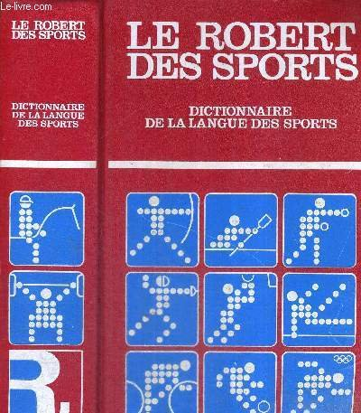 9780004335094: Le Robert DES Sports (French Edition)