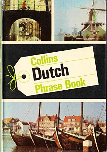 9780004339306: Dutch Phrase Book
