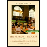 9780004343365: Research Process : A Complete Guide and Reference for Writers - Textbook Only