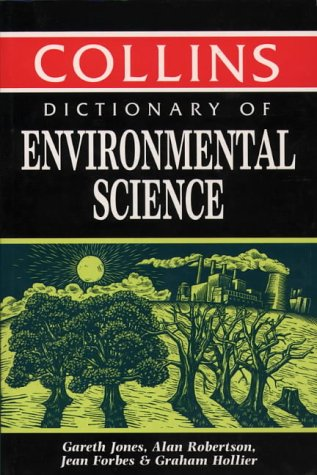9780004343488: Dictionary of Environmental Science