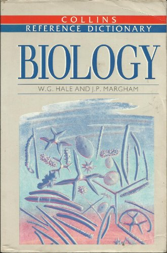 9780004343518: Dictionary of Biology
