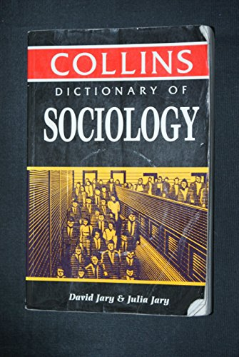 9780004343594: Dictionary of Sociology