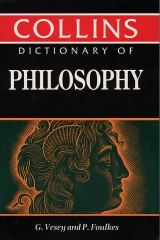 9780004343709: Dictionary of Philosophy