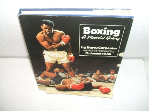 9780004345512: Boxing: A pictorial history