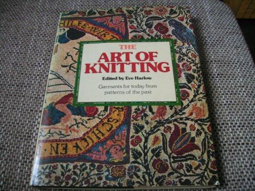 9780004346014: The Art of Knitting