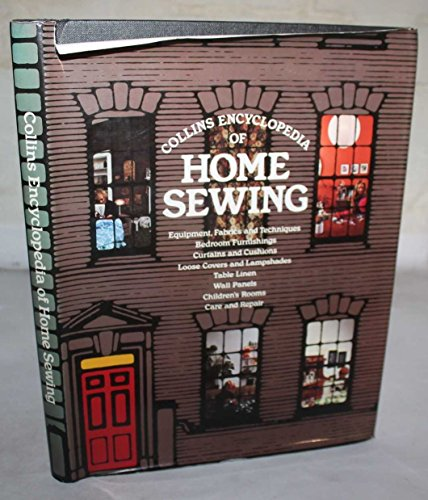9780004346038: Encyclopaedia of Home Sewing