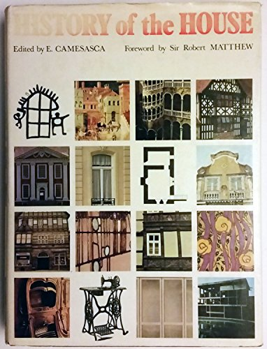 History of the house: Camesasca, Ettore