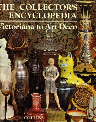9780004350257: Collector's Encyclopaedia