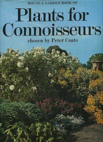 9780004350714: Plants for Connoisseurs