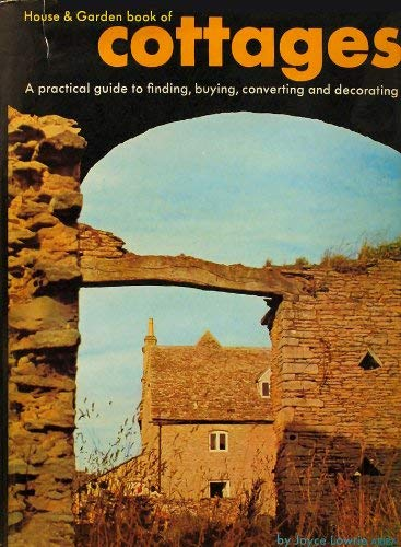 9780004350813: Cottages and Other Country Properties
