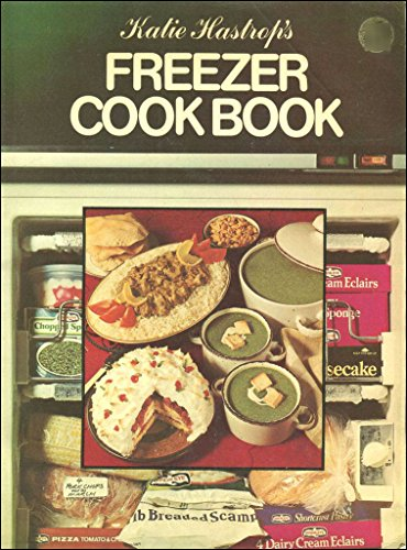 9780004351230: Freezer Cook Book