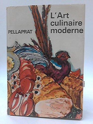 9780004351421: Art Culinaire Moderne