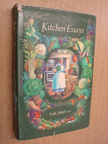 9780004351506: Kitchen Essays