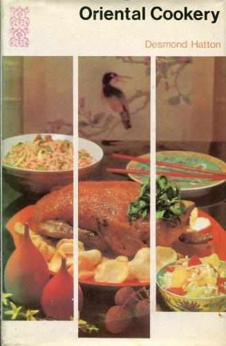 9780004351520: Oriental cookery