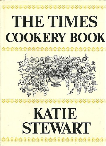9780004351629: The Times Cookery Book