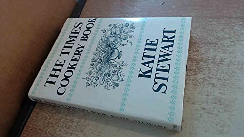 9780004351636: 'The Times' cookery book