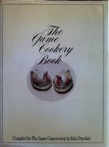 9780004351650: Game Cookery Book