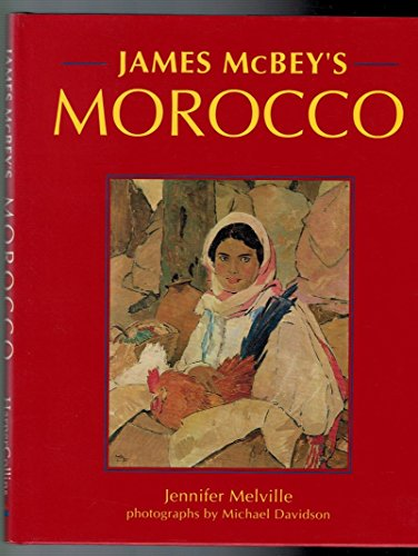9780004356303: James McBey's Morocco