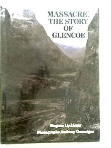 9780004356693: Massacre: The Story of Glencoe