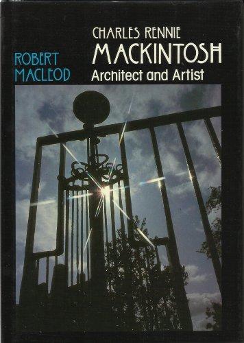 9780004356747: Charles Rennie Mackintosh Architect