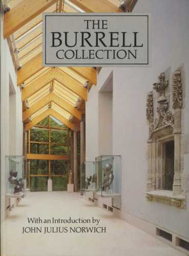 9780004356792: The Burrell collection