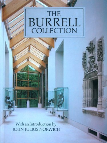 9780004356808: The Burrell Collection