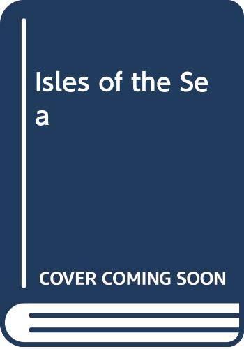 9780004356952: Isles of the Sea