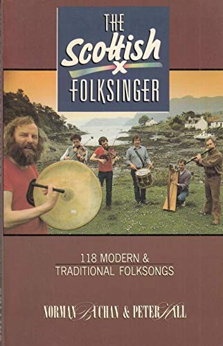 9780004356983: Scottish Folksinger