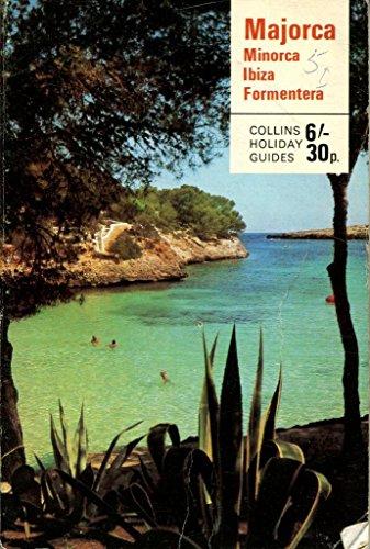 9780004357034: Majorca, Minorca, Ibiza, Formentera