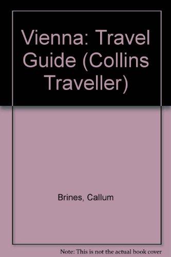 9780004357539: Vienna: Travel Guide (Collins Traveller)