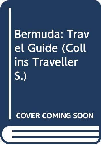 9780004357560: Bermuda: Travel Guide (Collins Traveller)
