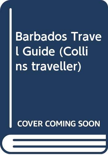9780004357577: Barbados Travel Guide (Collins traveller)