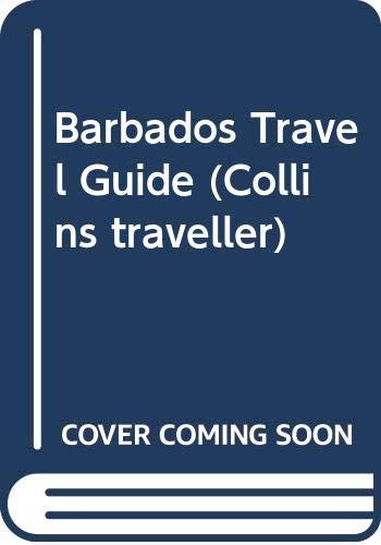 9780004357577: Barbados Travel Guide (Collins traveller)
