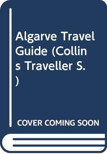 9780004357676: Algarve Travel Guide (Collins Traveller)